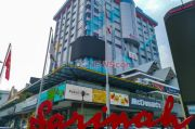 Transformasi Gedung Sarinah, Department Store Modern Pertama di Indonesia