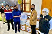 Salurkan Bantuan APD, Pertamina Sinergi Lawan Covid-19 di Jawa Timur