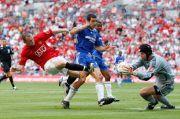 Petr Cech Sebut Wayne Rooney Adalah Musuh Teberat
