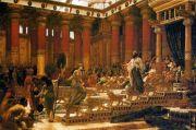 Hubungan Akrab Nabi Sulaiman dengan Malaikat Izrail