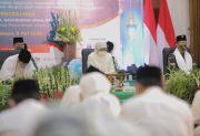 Khofifah Berharap Keberkahan Al-Quran Turun di Jatim dan Indonesia