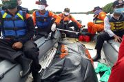 Pemuda Pekalongan Tenggelam di Sungai Pencongan Ditemukan Meninggal