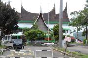 RSUD Padang Panjang Ditutup, Separuh Lebih Tenaga Medisnya Positif COVID-19