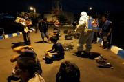 19 Pekerja Migran Ilegal Diamankan Bakamla di Perairan Batam
