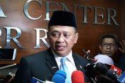 Ketua MPR Sebut Djoko Santoso Loyal Jaga Keutuhan NKRI