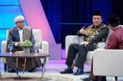 Stafsus Presiden Yakin Penanganan Corona Tak Dipolitisasi