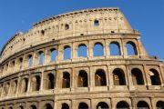 Puasa di Roma, Panasnya Pol, Jalanan Sampai Berasap