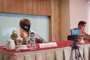 Pasien Corona Nambah, Pemprov Papua Dukung Penutupan Freeport
