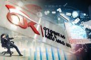 OJK Optimis Bank-Bank Kecil Masih Kuat di Tengah Wabah Covid-19