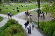 Stockholm Diprediksi Miliki Kekebalan Kelompok atas Covid-19 pada Juni