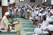 Nasihat Habib Umar Agar Istiqamah di Bulan Ramadhan