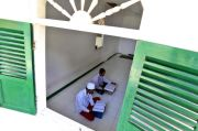 Ramadhan Momentum Mengikis Budaya Konsumtif