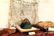 Kisah Sufi Abdali dari Rumi: Si Penunggang Kuda dan Ular
