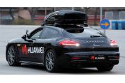 Bangun Ekosistem Mobil 5G, Huawei Gandeng 18 Perusahaan Automotif China