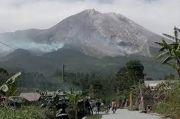 BPPTKG Pastikan Suara Dentuman Bukan dari Aktivitas Gunung Merapi