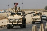 Insiden Ketidakpuasan Terhadap Militer AS di Suriah Meningkat