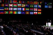 September, FIFA Berencana Gelar Kongres Virtual Pertama