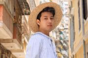 Travel Blogger Rian Budi Santoso Galang Dana Covid-19