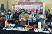 Anak SMP Jadi Bandar Ganja, Jual Lewat Medsos dan Sistem Paket