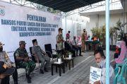 Program Pariri Lansia dan Disabilitas Tahap IV di Sumbawa Barat Dikucurkan