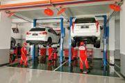 Lebaran 2020, Service Mobil ke Bengkel Menurun