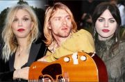 Gitar Kurt Cobain yang Dilelang Ternyata Masih Bersengketa Hukum