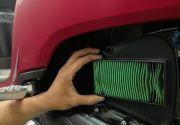 Cara Benar Bersihkan Filter Udara Agar Motor Tetap Joss