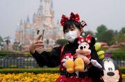 Bangkit Usai Pandemi, China Buka Shanghai Disneyland