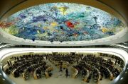 Di Pertemuan Dewan HAM PBB, RI Soroti Pelanggaran HAM di Industri Perikanan