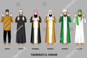 Panduan Salat Malam di Bulan Ramadhan dan Bacaannya