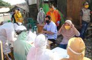 Hasil Swab Test, Dua Pedagang Wisma Asri Kota Bekasi Positif COVID-19