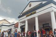 Kota Bandung Diramalkan Diguyur Hujan Siang-Sore Ini