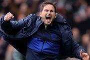 Conte Yakin Lampard Bisa Jadi Pelatih Terbaik di Dunia