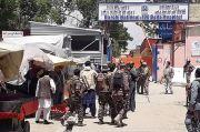 Kelompok Bersenjata Serang Rumah Sakit Bersalin di Kabul