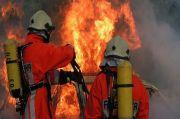 Gara-Gara Ventilator, Rumah Sakit Corona di Rusia Terbakar