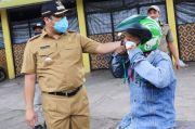 Tak Pakai Masker Didenda Rp250.000, KNPI: Bebani Rakyat