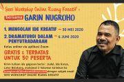 Galeri Indonesia Kaya Hadirkan #PuisiDiRumahAja