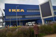 Ikuti Arahan Pemerintah, IKEA Alam Sutera Pilih Tutup Sukarela