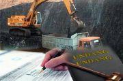 ICW: Ada Kekuatan Besar RUU Minerba Buru-buru Disahkan Jadi Undang-Undang