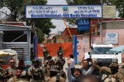 Sadisnya Teroris Serang RS Kabul, 2 Bayi Baru Lahir Ikut Dibantai