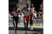 Kejuaraan Atletik Afrika 2020, Tunggu Kesiapan Aljazair