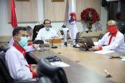 Menpora Paparkan Realokasi Anggaran Terkait Pandemi Covid-19