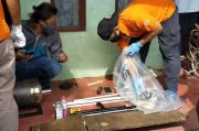 Densus 88 Geledah Dua Rumah Terduga Teroris di Tasikmalaya