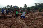 Di Tengah Pandemi COVID-19, Longsor Hantam Wilayah Bogor 1 Tewas
