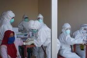 Rapid Test Massal Terus Dilakukan di Sejumlah Wilayah Surabaya