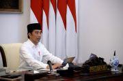 Presiden Ajak Masyarakat Panjatkan Doa dan Tetap Optimistis Hadapi Corona