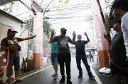 Lewat Mobil Keliling, NU Edukasi Masyarakat tentang Corona