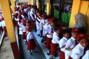 Kota Bekasi Kembali Perpanjang Masa Belajar di Rumah hingga 26 Mei 2020