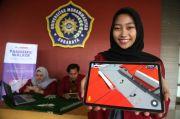 Pandemic Walker, Game Edukasi Karya Mahasiswi UMSurabaya Usir Stress Corona