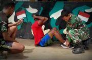 Satgas Yonif 411 Kostrad Bantu Wujudkan Mimpi Putra Asli Papua Jadi Prajurit TNI AD